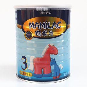 玛米力奶粉3段婴幼儿配方12~36个月宝宝800g波兰原装进口
